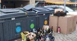 Kodėl skirtinguose Lietuvos miestuose taip skiriasi atliekų išvežimo kaina?