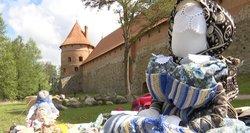 Senovės lietuvių ritualinės lėlės: jos padeda išsipildyti slapčiausioms svajonėms