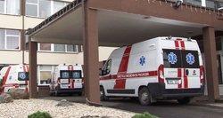 Sunkus ligonis greitosios pagalbos nesulaukė, nes nebuvo laisvų vietų: dabar – reanimacijoje