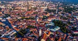Pinga būstai Vilniuje: įvardijo mikrorajonus