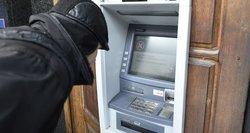 Eros pabaiga: bankų klientams vieną dalyką teks pamiršti