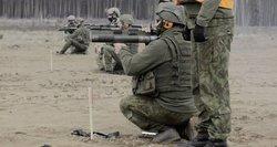 Lietuva gavo granatsvaidžių už 10 milijonų dolerių: ginklai žalos padarytų nemažai