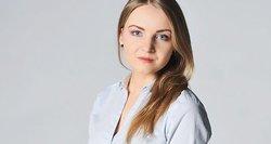 """""""Baltosios pirštinės"""" vadovė Marija Šaraitė: viena sfera per rinkimus yra nevaldoma"""