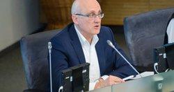 S. Jakeliūnas: pensijų reforma galėtų įsigalioti tik 2020 metais