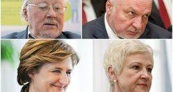 """""""Šiltos vietelės"""": Lietuvos politikai, protegavę savo artimuosius"""