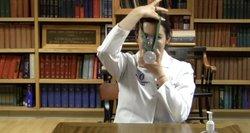 Medikai saugosi, kaip tik išgali: jei jų susirgs daugiau – nebus kam gydyti
