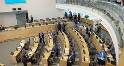 Mokesčių reformos buldozeris važiuoja: pritarta nepaisant milijardinių praradimų biudžete