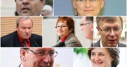 """Balsas.lt rinkimai: """"įspūdingiausios"""" metų politikų citatos"""
