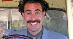 """Išdalinti JAV scenaristų apdovanojimai: ypatingas dėmesys – """"Borato"""" kūrėjui"""