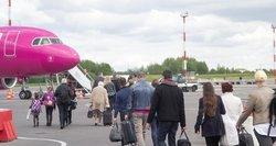 Į Lietuvą plūstant imigrantams imama skambinti pavojaus varpais dėl skriaudžiamų lietuvių