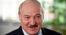 Lukašenka teigia, kad sąmokslininkai planavo kelis būdus, kaip jį pašalinti
