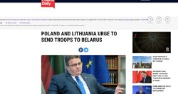 Užsienio troliai ir programišiai keičia taktiką: nauji fabrikai kritikuoja Lietuvą