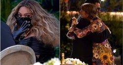 """Išdalinti """"Grammy"""" apdovanojimai: Beyonce ir Taylor Swift sumušė rekordus"""