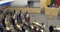 Iš Seimo laukite esminių permainų: pavasario sesijoje – partnerystės, narkotikų ir alkoholio klausimai