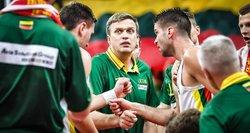 Unikalų Lietuvos krepšinio rinktinės pasiekimą temdo viena detalė