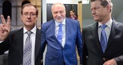 Tarp Lietuvos europarlamentarų – tik du milijonieriai: atskleisti turtai