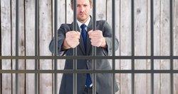 Įkalintas Prancūzijoje: išvykęs darbo reikalais tapo nusikaltėliu