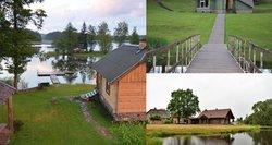 Sodybų tuštėjimo metas: kodėl lietuvių nebevilioja ant ežero kranto pūpsantys namai?