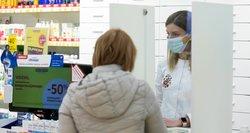 Valdantieji žada perversmą skiriant kompensuojamuosius vaistus
