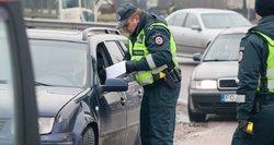 Vairuotojų laukia permainos: Lietuvos keliuose kitaip suksime į dešinę