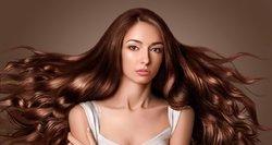 Kita grožio pusė: tai, ko dar nežinojote apie plaukus