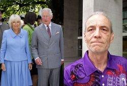 Australas teigia esantis princo Čarlzo sūnus: šią tiesą norėjo atskleisti Diana