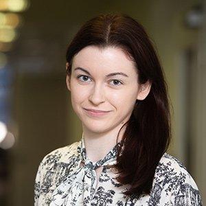 Milda Kolesnikovaitė