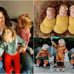 Vilniečių namuose Motinos diena paženklinta triguba laime: sutapo 2 ypatingos šventės