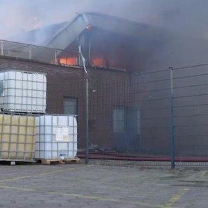 Tragedija Nyderlanduose: žuvo trys lietuviai