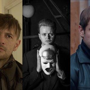 Nusikalsti linkusius bičiulius vaidinanti aktorių trijulė susitinka ir po filmavimų: vaidinti su draugais – tikra atgaiva