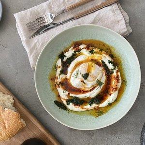 Restorano vertus vėlyvuosius pusryčius susikurkite namuose: profesionalus virtuvės šefas dalijasi paslaptimis