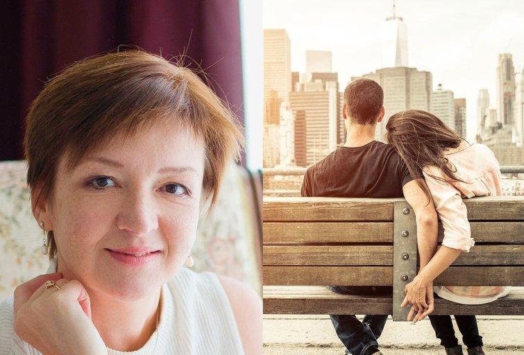 N. Gylė padeda kitoms moterims atsisakyti per didelės meilės (nuotr. 123rf.com)