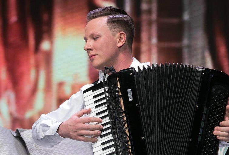 Martyno Levickio koncertas  (nuotr. Tv3.lt/Ruslano Kondratjevo)