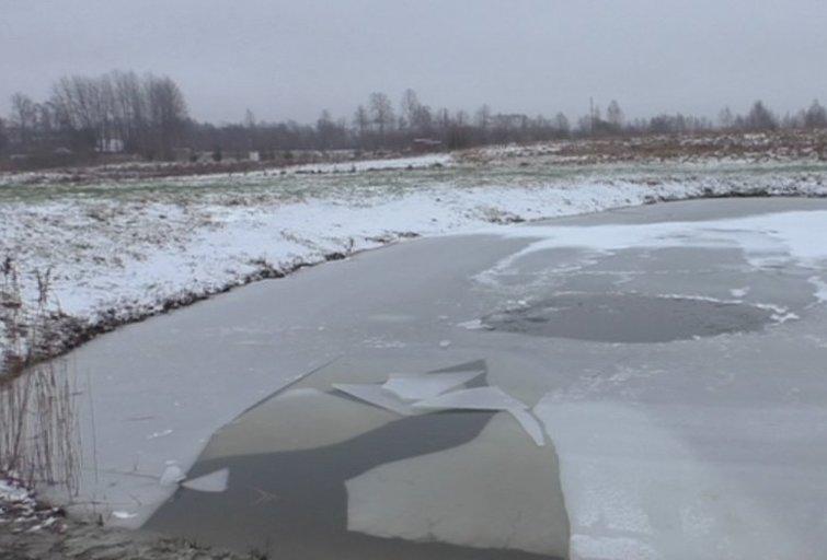 Ledas (nuotr. TV3)