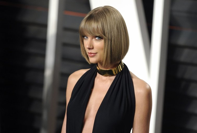 Taylor Swift (nuotr. Vida Press)