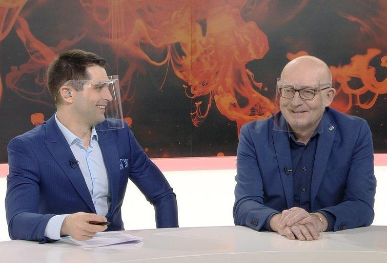 """""""Karštai su tv3.lt"""" (nuotr. stop kadras)"""
