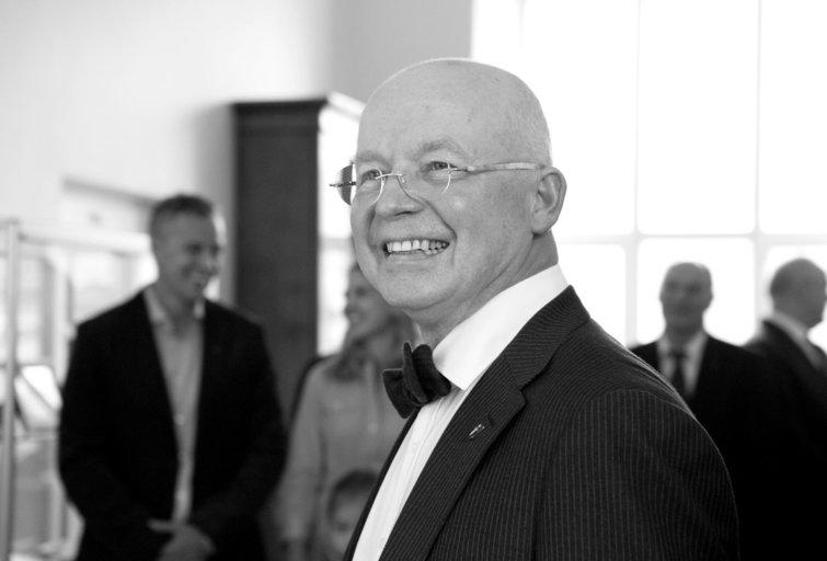 Kęstutis Vitkus (Fotobankas)