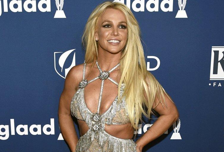 Britney Spears (nuotr. SCANPIX)
