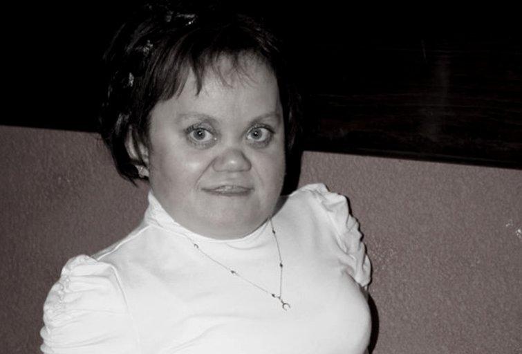 "Danguolė Pleckaitytė (nuotr. asmeninio albumo (""Facebook"")"