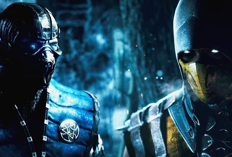 """Mortal Kombat"" filmas"