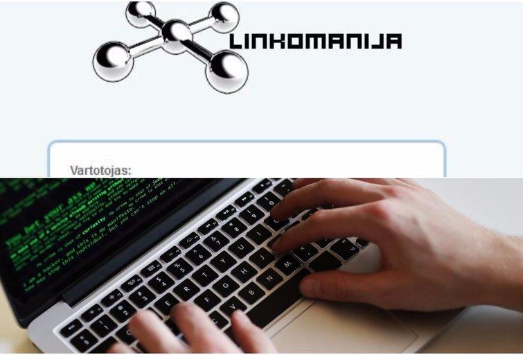 Interneto tiekėjai turės riboti prieigą prie linkomanija.net (TV3 koliažas)