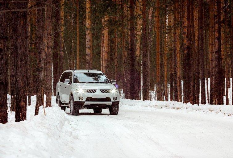žieminės padangos, Shutterstock.com (nuotr. bendrovės)