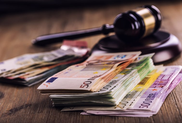 Teismas  (nuotr. Fotolia.com)