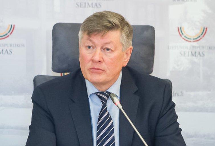Artūras Paulauskas (nuotr. Tv3.lt/Ruslano Kondratjevo)