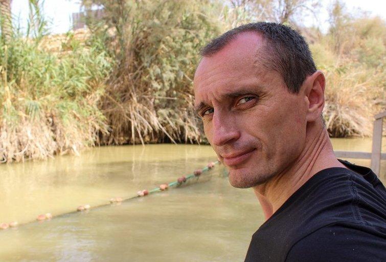 Vyras, asociatyvi nuotrauka  (nuotr. Shutterstock.com)