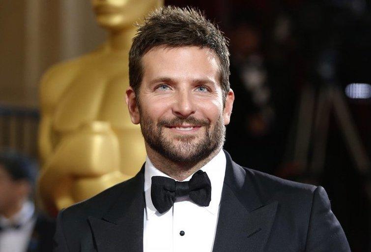 Bradley Cooperis (nuotr. SCANPIX)