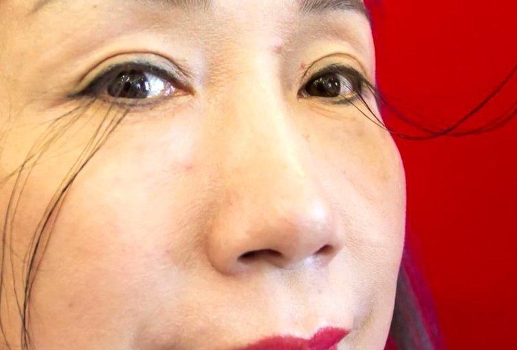 You Jianxia (Guinness World Records) (nuotr. asm. archyvo)