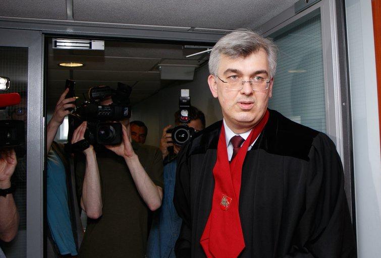 Justas Laucius  (nuotr. Tv3.lt/Ruslano Kondratjevo)