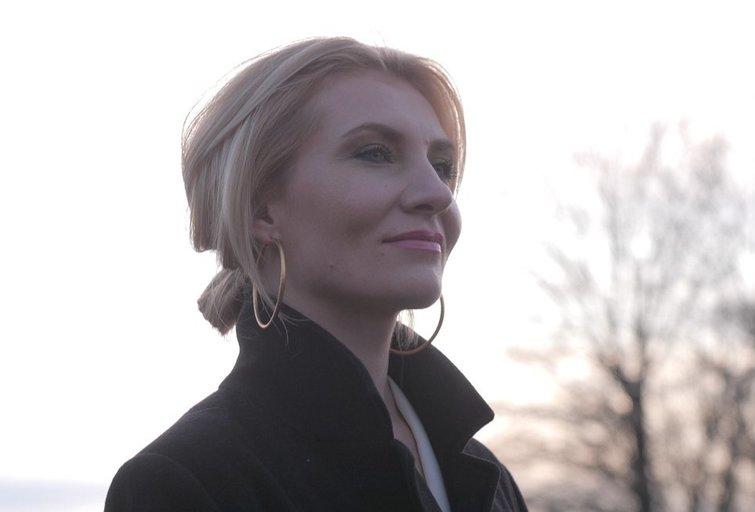 Agnė Sabulytė (nuotr. Organizatorių)