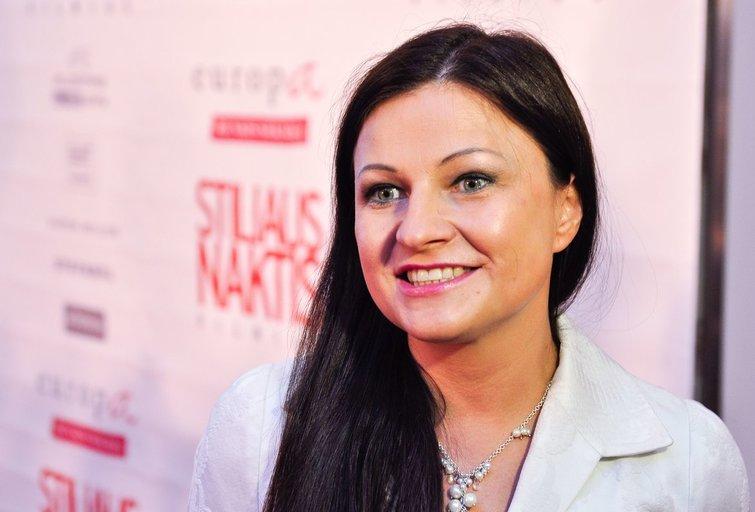 Agnė Zuokienė  (nuotr. Fotodiena.lt)